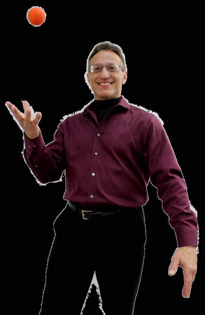 Frank Sahlein - Personal Coaching