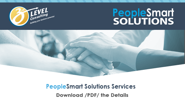 PeopleSmart Solutions Services