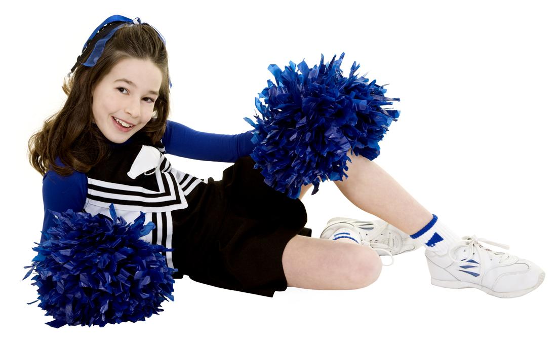 The Cheerleading Business