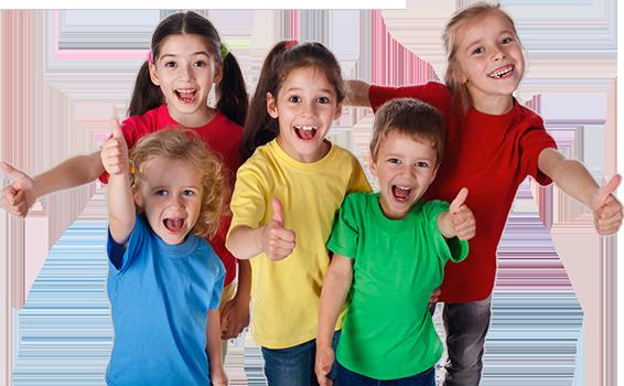 Children's Activity Centers