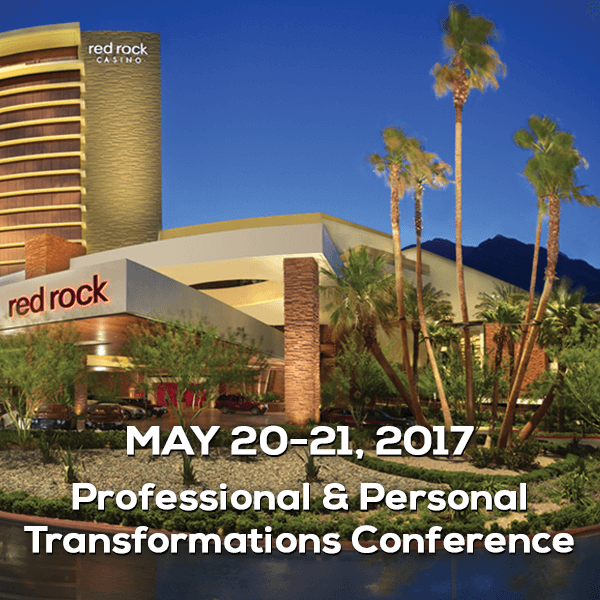2017 Professional and Personal Transformations Conference