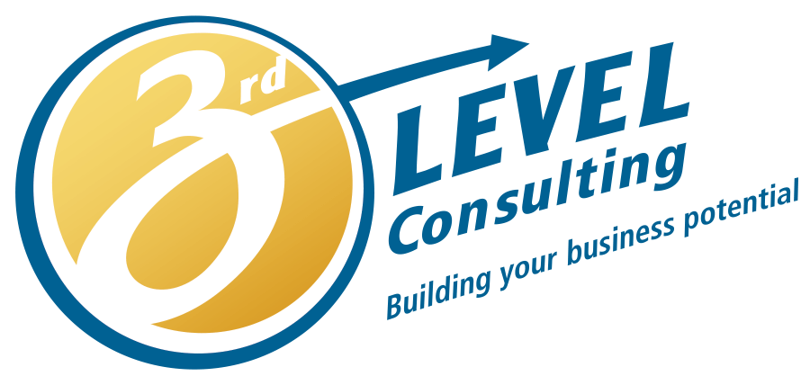 3rd Level Consulting Retina Logo