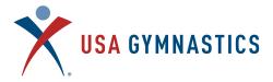 USA Gymnastics - Client Testimonials