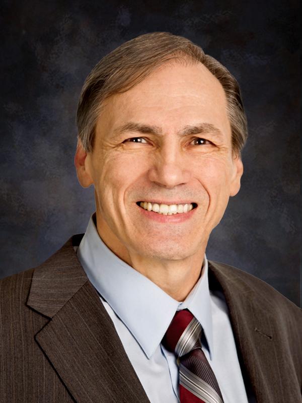Ron Ludwig