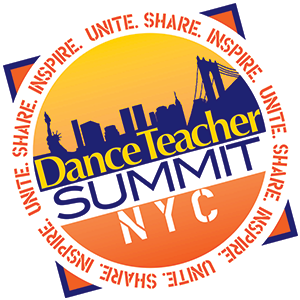 Dance Teacher Summit NYC for the performing arts business