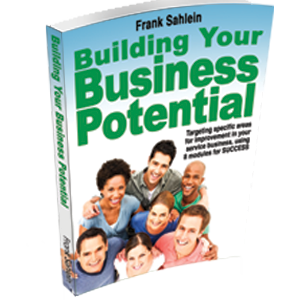 FREE eBook Building Your Business Potential